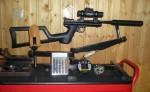 Crosman 2240 Pistolenkarabiner