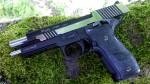 Sig Sauer P226 X-Five B&W
