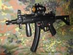 MP5-K PDW