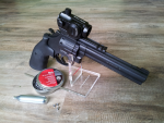 Smith & Wesson CO² Revolver Mod. 586