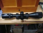 Stoeger ZF 3-9 x 40